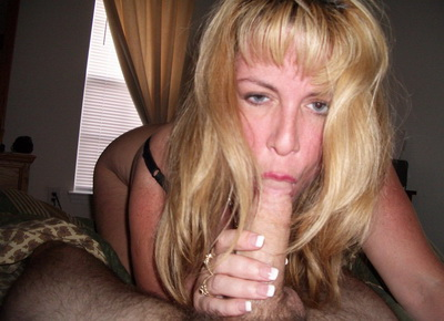 Furry milf girlfriend